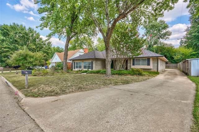 2531 Linden Avenue, Norman, OK 73072 (MLS #924486) :: Homestead & Co