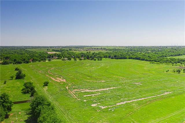 3600 E 37 Highway, Tuttle, OK 73089 (MLS #924496) :: Homestead & Co