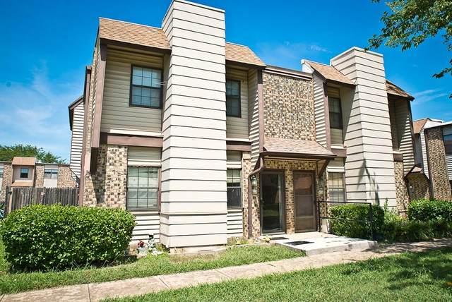401 SE 12th Avenue #196, Norman, OK 73071 (MLS #924644) :: Homestead & Co