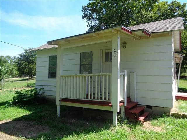 624 S Westminster Road, Midwest City, OK 73130 (MLS #924714) :: Keri Gray Homes