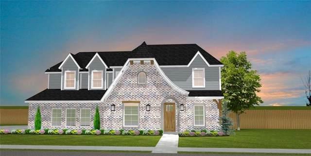 10084 Lacewood Drive, Edmond, OK 73025 (MLS #924852) :: Homestead & Co