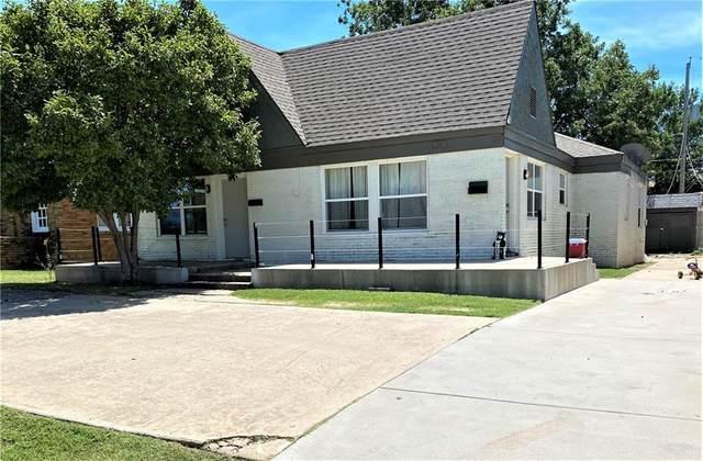 116 NW 31st Street, Oklahoma City, OK 73118 (MLS #924915) :: ClearPoint Realty