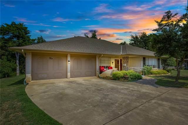4 Mockingbird Court, Norman, OK 73071 (MLS #924982) :: Homestead & Co