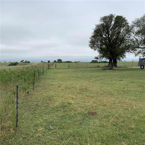 6120 9+ Acres Highway, Fort Cobb, OK 73038 (MLS #925038) :: ClearPoint Realty