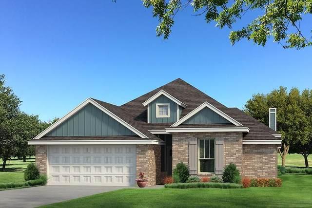 9101 NW 119th Street, Yukon, OK 73099 (MLS #925078) :: Keri Gray Homes