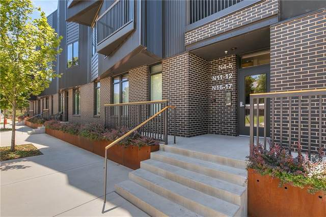 627 Couch Drive N11, Oklahoma City, OK 73104 (MLS #925096) :: Homestead & Co