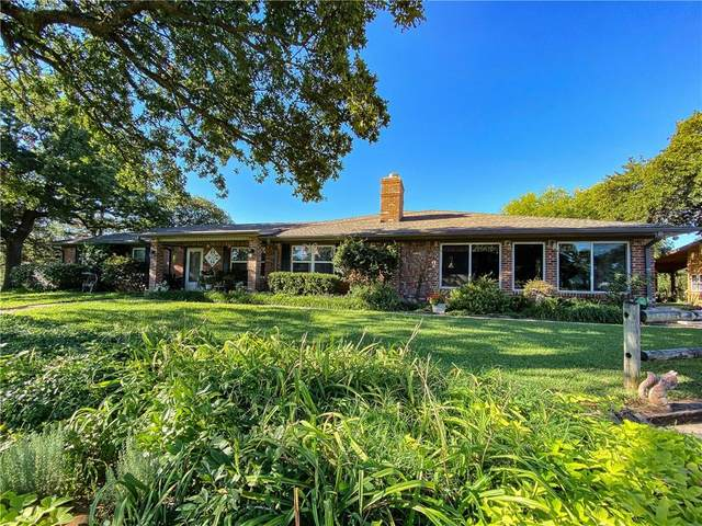 338511 E 890 Road, Chandler, OK 74834 (MLS #925130) :: Homestead & Co