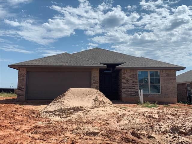 3820 Abingdon Drive, Norman, OK 73026 (MLS #925167) :: Keri Gray Homes