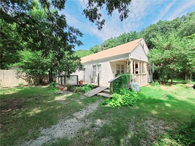 1241 N Saint Charles Avenue, Oklahoma City, OK 73127 (MLS #925218) :: Homestead & Co