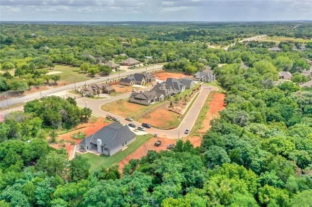 13420 Cedar Pointe Drive, Oklahoma City, OK 73131 (MLS #925339) :: Maven Real Estate