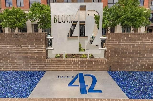245 NE 4th Street #245, Oklahoma City, OK 73104 (MLS #925421) :: Homestead & Co