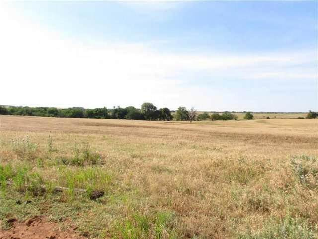 E County Road 63 Road, Marshall, OK 73056 (MLS #925462) :: Homestead & Co