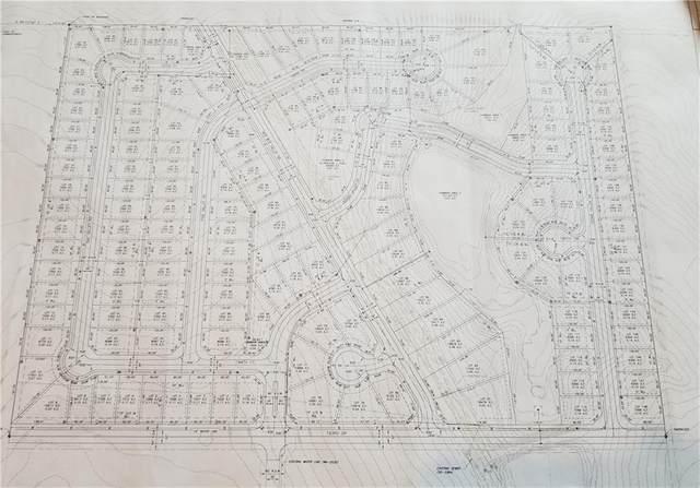 NW 192nd Street, Edmond, OK 73012 (MLS #925617) :: Erhardt Group at Keller Williams Mulinix OKC