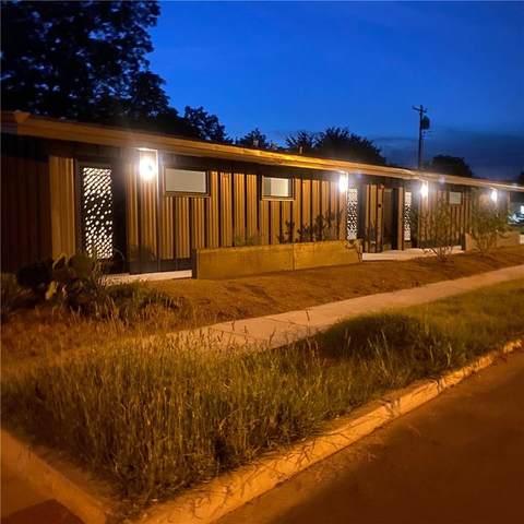 711 N Douglas Avenue, Oklahoma City, OK 73106 (MLS #925626) :: Keri Gray Homes