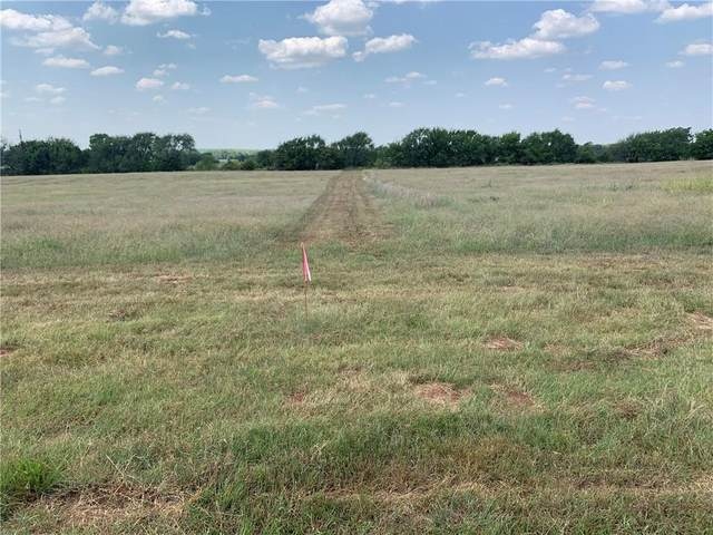 9008 Burkett Road #4, Noble, OK 73068 (MLS #925679) :: Homestead & Co