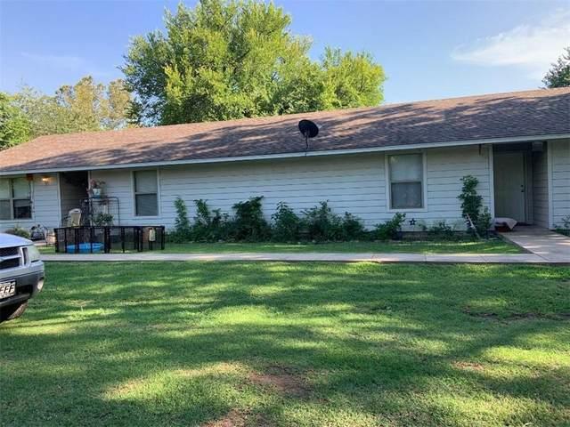 210 NW 2nd Street, Perkins, OK 74059 (MLS #925833) :: Keri Gray Homes