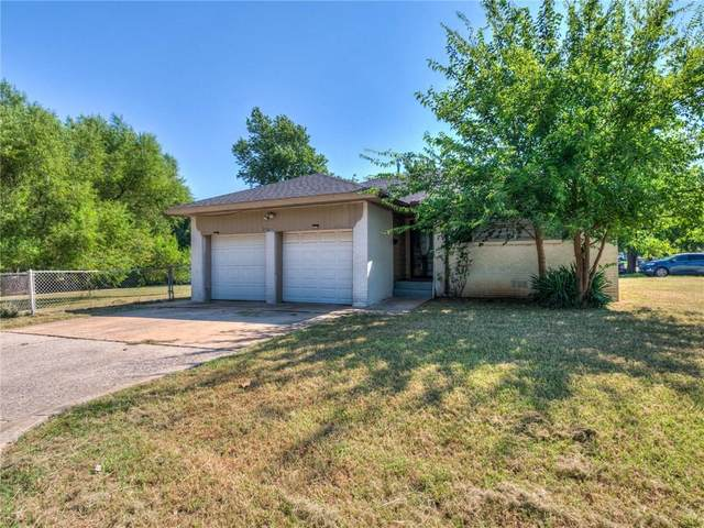 9500 N Mckinley Avenue, Oklahoma City, OK 73114 (MLS #925852) :: ClearPoint Realty