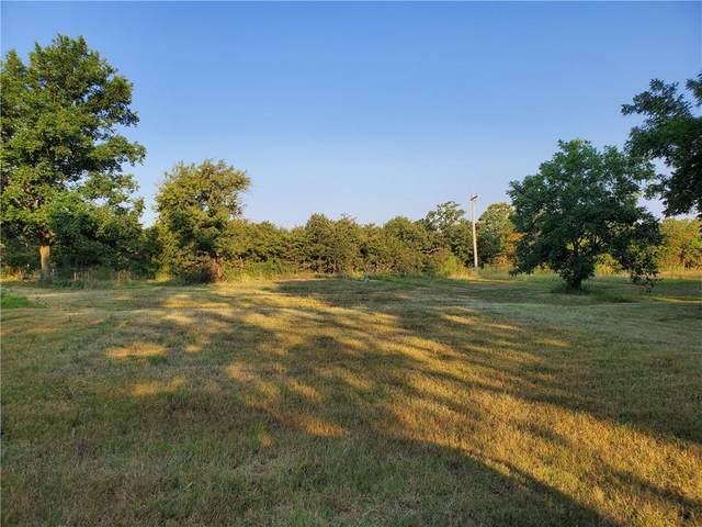 36931 N Patterson Road, Wanette, OK 74878 (MLS #925859) :: Homestead & Co
