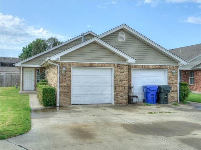 1322 Commerce Drive, Norman, OK 73071 (MLS #925902) :: ClearPoint Realty
