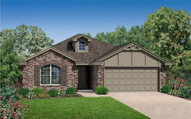 15909 Capulet Drive, Edmond, OK 73013 (MLS #925936) :: Erhardt Group at Keller Williams Mulinix OKC