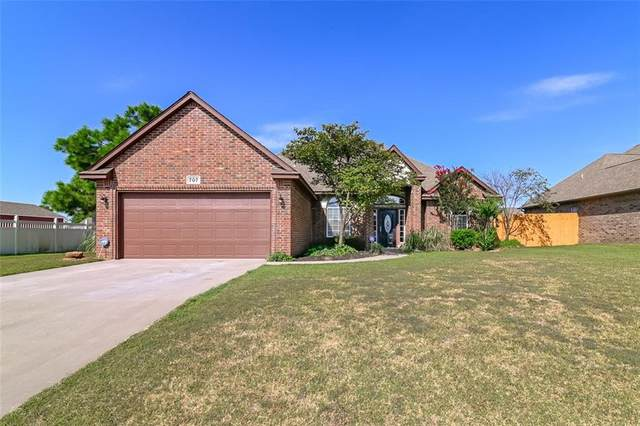 707 Tony Avenue, Perkins, OK 74059 (MLS #926058) :: Homestead & Co