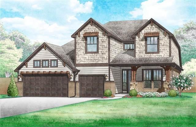 13215 Sawtooth Oak Road, Choctaw, OK 73020 (MLS #926073) :: Homestead & Co