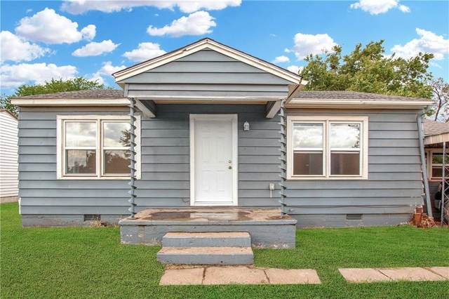 905 Mc Clain Street, Elk City, OK 73644 (MLS #926194) :: Maven Real Estate