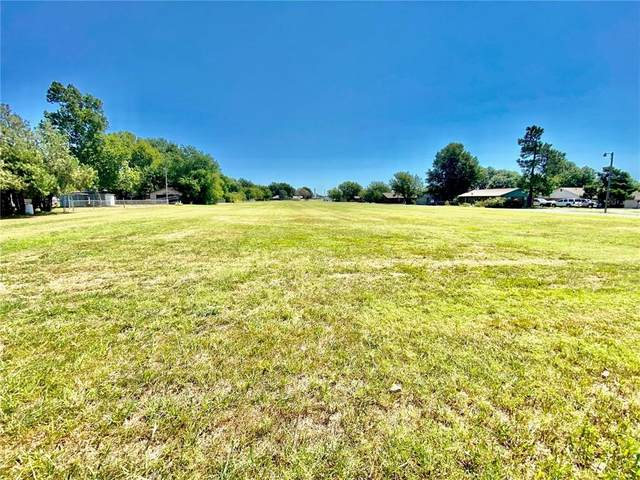 0 Seifried Street, Wayne, OK 73095 (MLS #926243) :: Homestead & Co