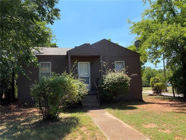1430 NE 28th Street, Oklahoma City, OK 73111 (MLS #926296) :: Erhardt Group at Keller Williams Mulinix OKC