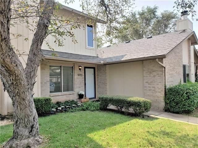 9711 Hefner Village Boulevard, Oklahoma City, OK 73162 (MLS #926427) :: Homestead & Co