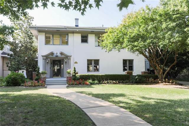 518 NW 14th Street, Oklahoma City, OK 73103 (MLS #926476) :: Homestead & Co