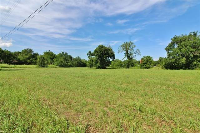 Houston Street, Seminole, OK 74868 (MLS #926514) :: Homestead & Co