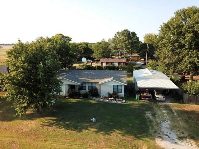 35865 Airport Road, Pauls Valley, OK 73075 (MLS #926530) :: Homestead & Co