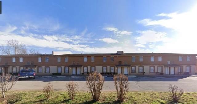 5800 NW 34th Street, Oklahoma City, OK 73122 (MLS #926558) :: The UB Home Team at Whittington Realty