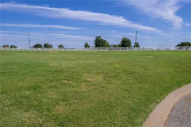 22089 Montmatre Circle, Edmond, OK 73012 (MLS #926574) :: Homestead & Co