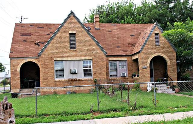 2101 N Fonshill Avenue, Oklahoma City, OK 73111 (MLS #926873) :: Keri Gray Homes