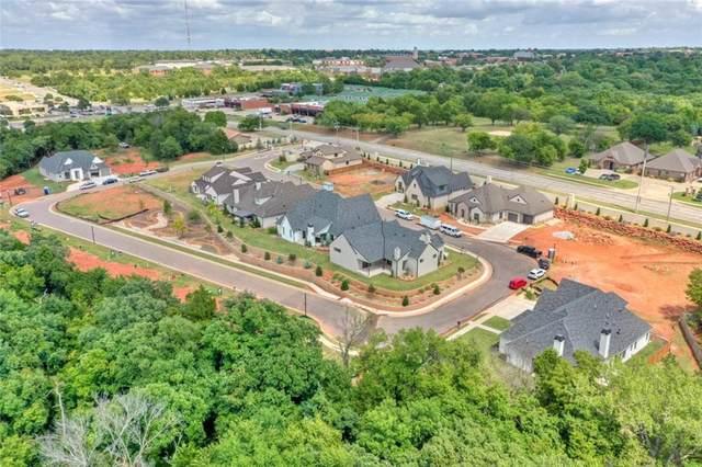 13413 Creek Pointe Lane, Oklahoma City, OK 73131 (MLS #926884) :: Maven Real Estate