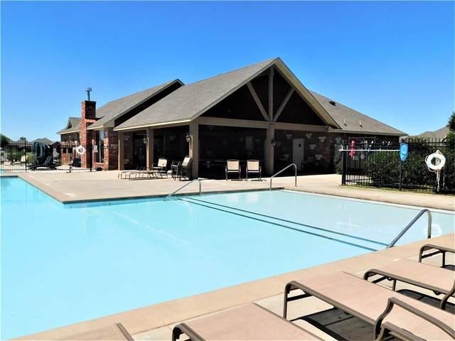 5005 SW 129th Court, Oklahoma City, OK 73179 (MLS #926886) :: Homestead & Co