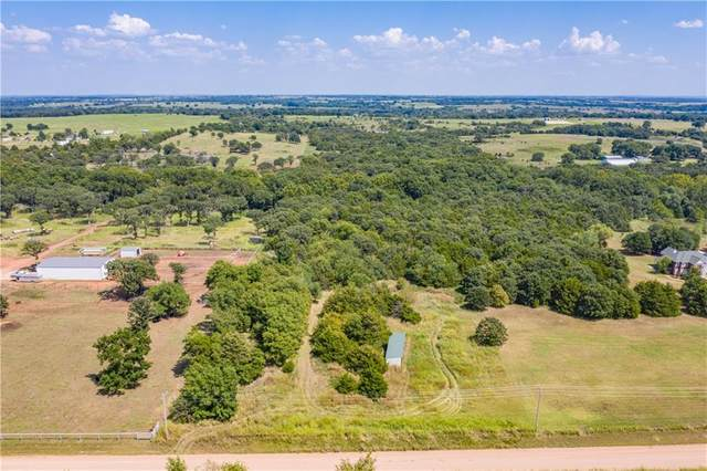 0000 S Union Road, Stillwater, OK 74074 (MLS #926919) :: Homestead & Co