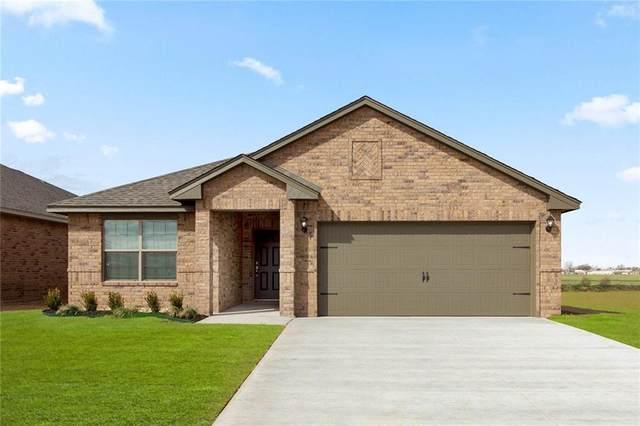 1004 NW 6th Street, Newcastle, OK 73065 (MLS #926960) :: Keri Gray Homes