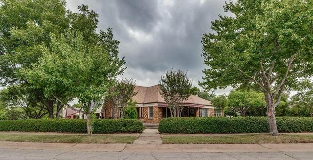 2200 N Indiana Avenue, Oklahoma City, OK 73106 (MLS #926988) :: Your H.O.M.E. Team