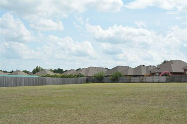 SE Mackleman Street, Midwest City, OK 73102 (MLS #927003) :: Keri Gray Homes