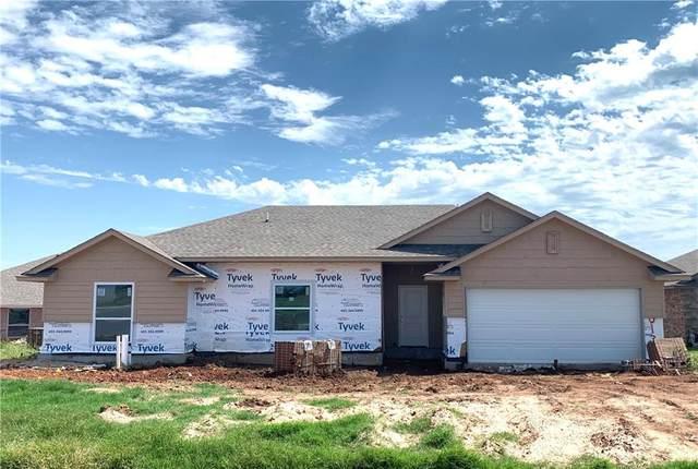 3812 Wiltshire Drive, Norman, OK 73026 (MLS #927051) :: Keri Gray Homes