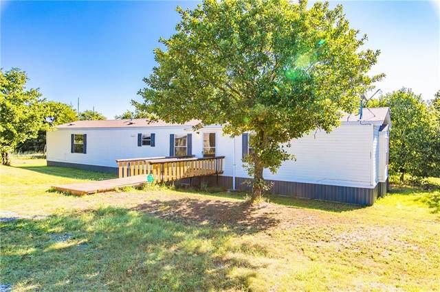 24580 N Macarthur, Blanchard, OK 73010 (MLS #927088) :: Homestead & Co