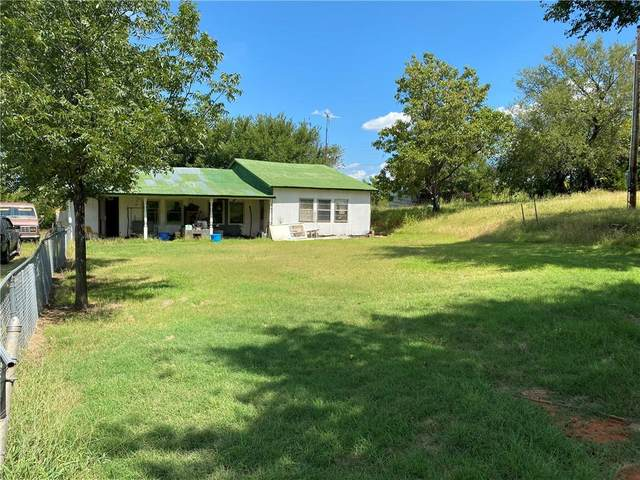 3330 County Street 2790, Cement, OK 73017 (MLS #927106) :: Homestead & Co