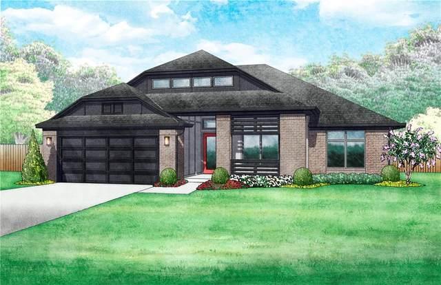 700 Carolyn Ridge Road, Norman, OK 73071 (MLS #927155) :: ClearPoint Realty