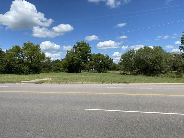 N Highway 3 Avenue, Seminole, OK 74868 (MLS #927249) :: Keri Gray Homes