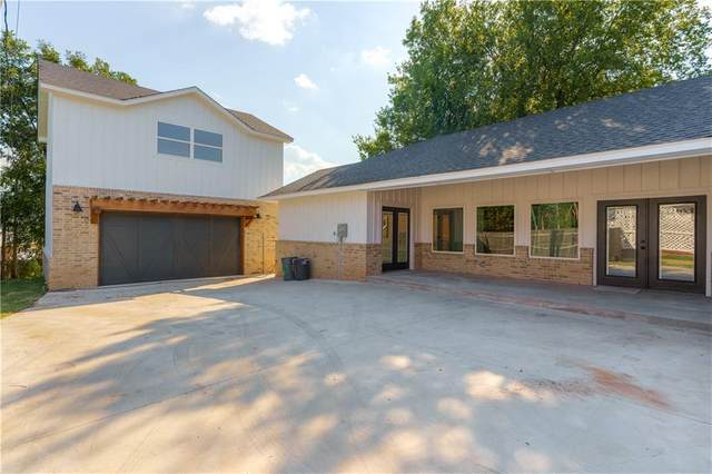 1730 NW 63rd Street, Nichols Hills, OK 73116 (MLS #927272) :: Your H.O.M.E. Team