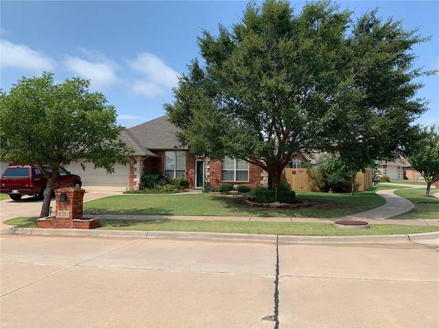 3217 Summit Crossing Parkway, Norman, OK 73071 (MLS #927368) :: ClearPoint Realty