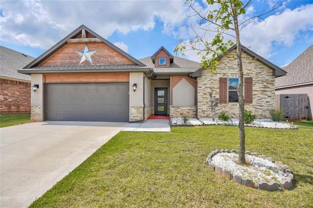 12704 NW 137th Street, Piedmont, OK 73078 (MLS #927373) :: ClearPoint Realty